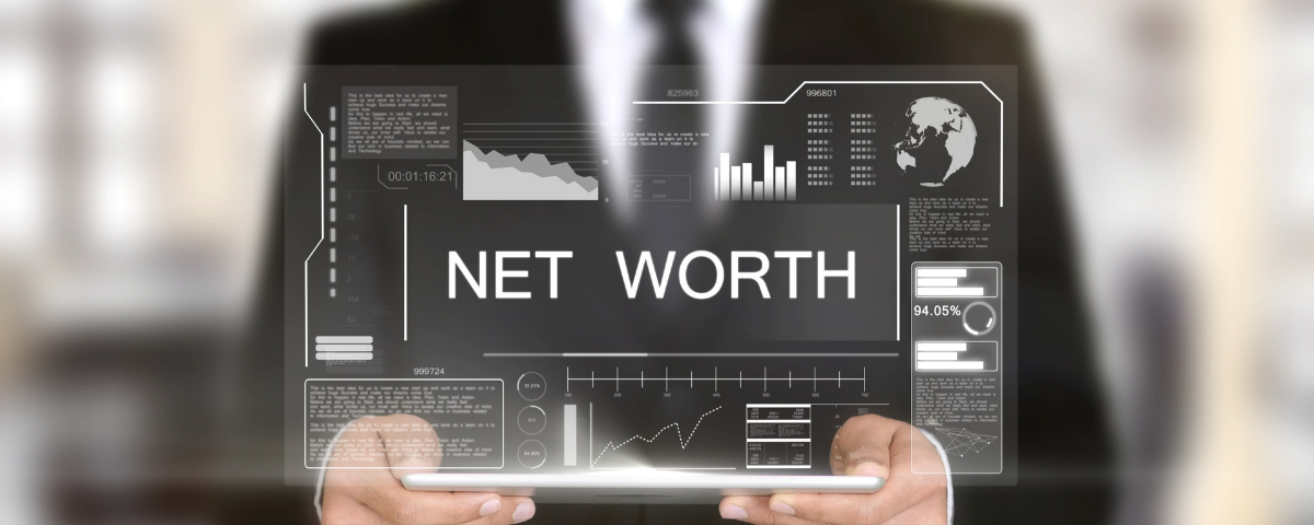 How To Find Out Your Net Worth